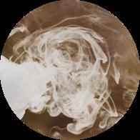 zaya rum finish - smoke