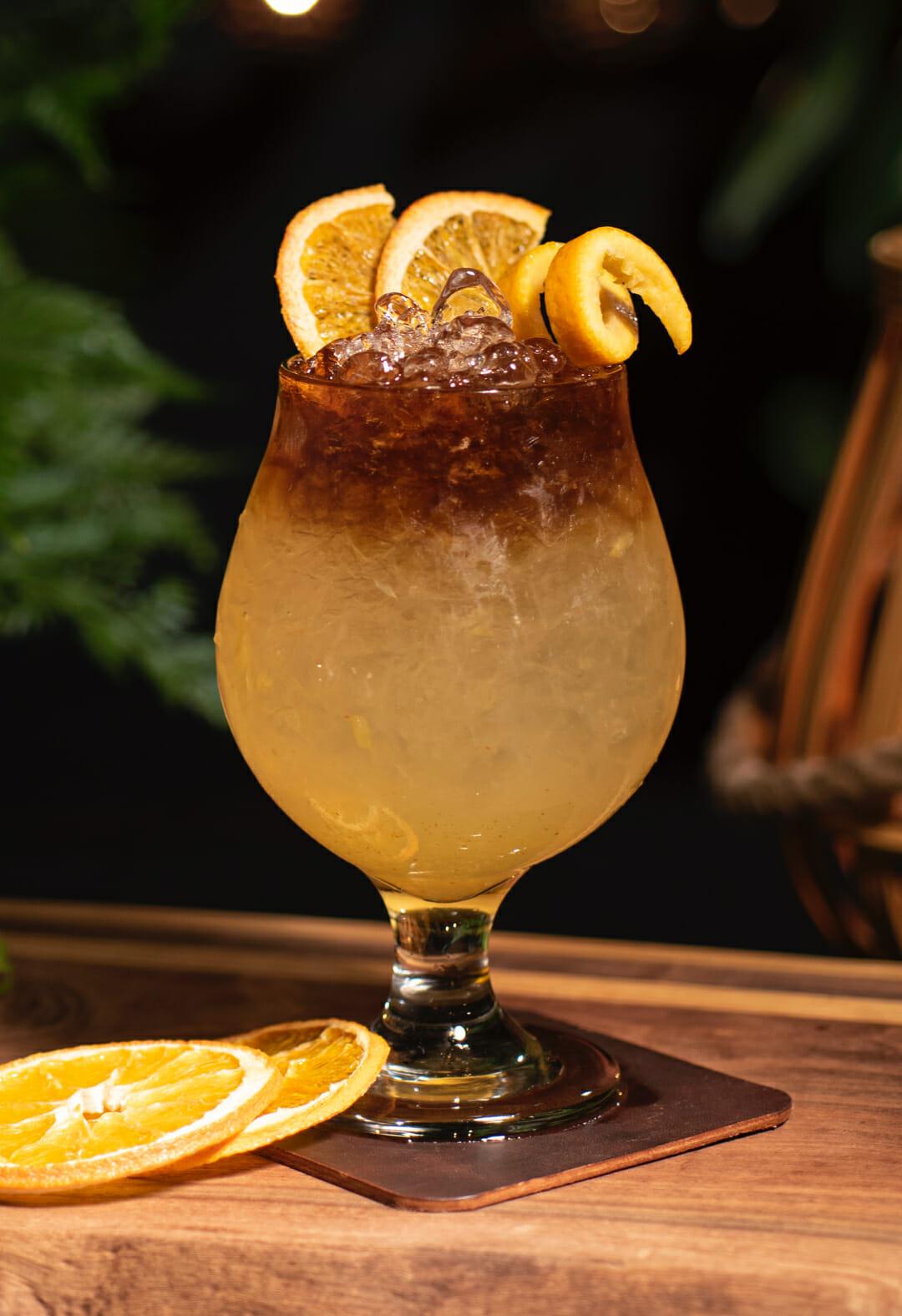 Zaya Lapu Lapu cocktail