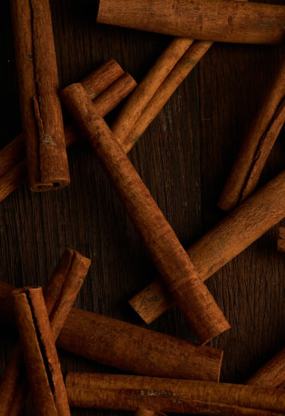 zaya rum cocktails cinnamon sticks