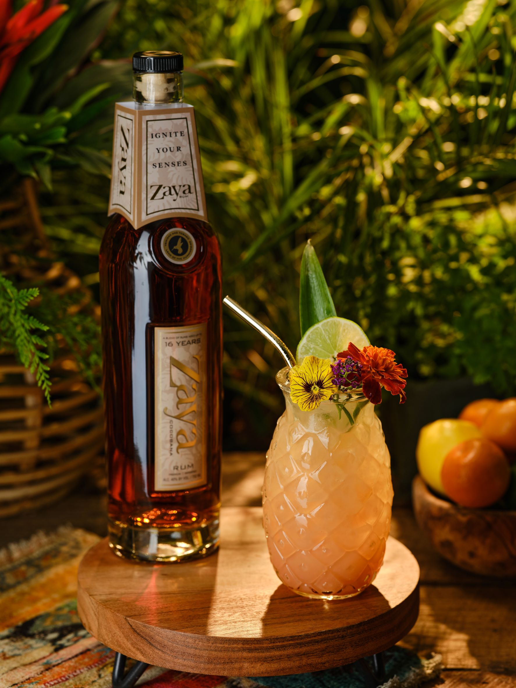 Cocobana Calypso cocktail