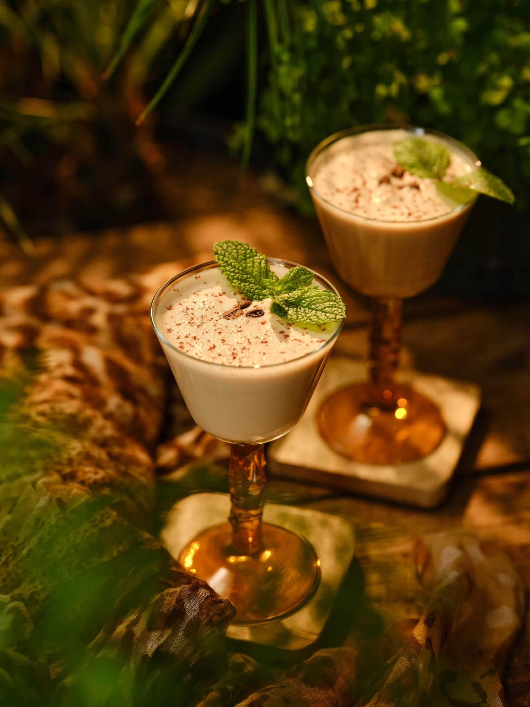 Cocobana Flatliner cocktail